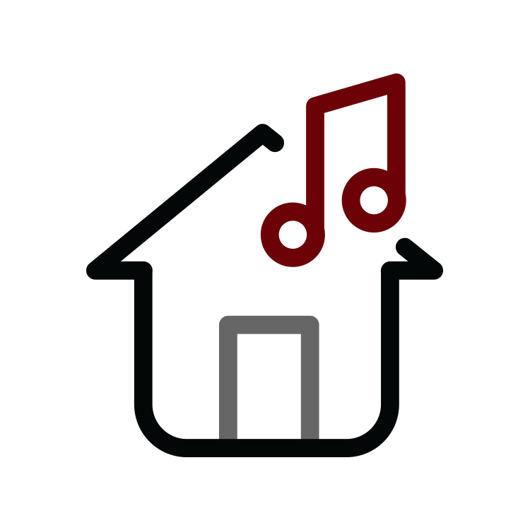 Whole House Audio Services Include: - WiringHD stereo systemsSpeakers (wired and wireless; in-ceiling and in-wall, indoor and outdoor)Single source, single zoneSingle source, multiple zoneMultiple source, multiple zone…and more!