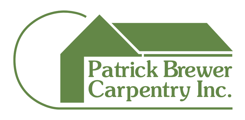 Patrick Brewer Carpentry, Inc.