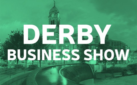 Get your business cards ready. - We will be filming the Derby Business show on the 7th of March, remember to give us a wave when you see us!