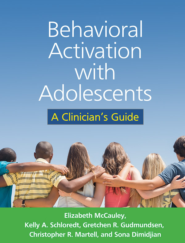 Behavioral ACtivation (BA) for Anhedonic adolescents - BA is focused on helping depressed individuals gradually and systematically re-engage with sources of reward and positive reinforcement in their environment, and may be particularly effective at improving anhedonic symptoms. An ongoing clinical trial is examining reward-related predictors and mechanisms of change in BA for adolescents with prominent anhedonic symptoms.