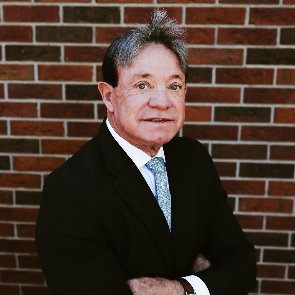 ROBERT S. REA - THIRD GENERATION PARTNER SINCE 1979 & GRANDSON OF FOUNDER S.C.D. REA