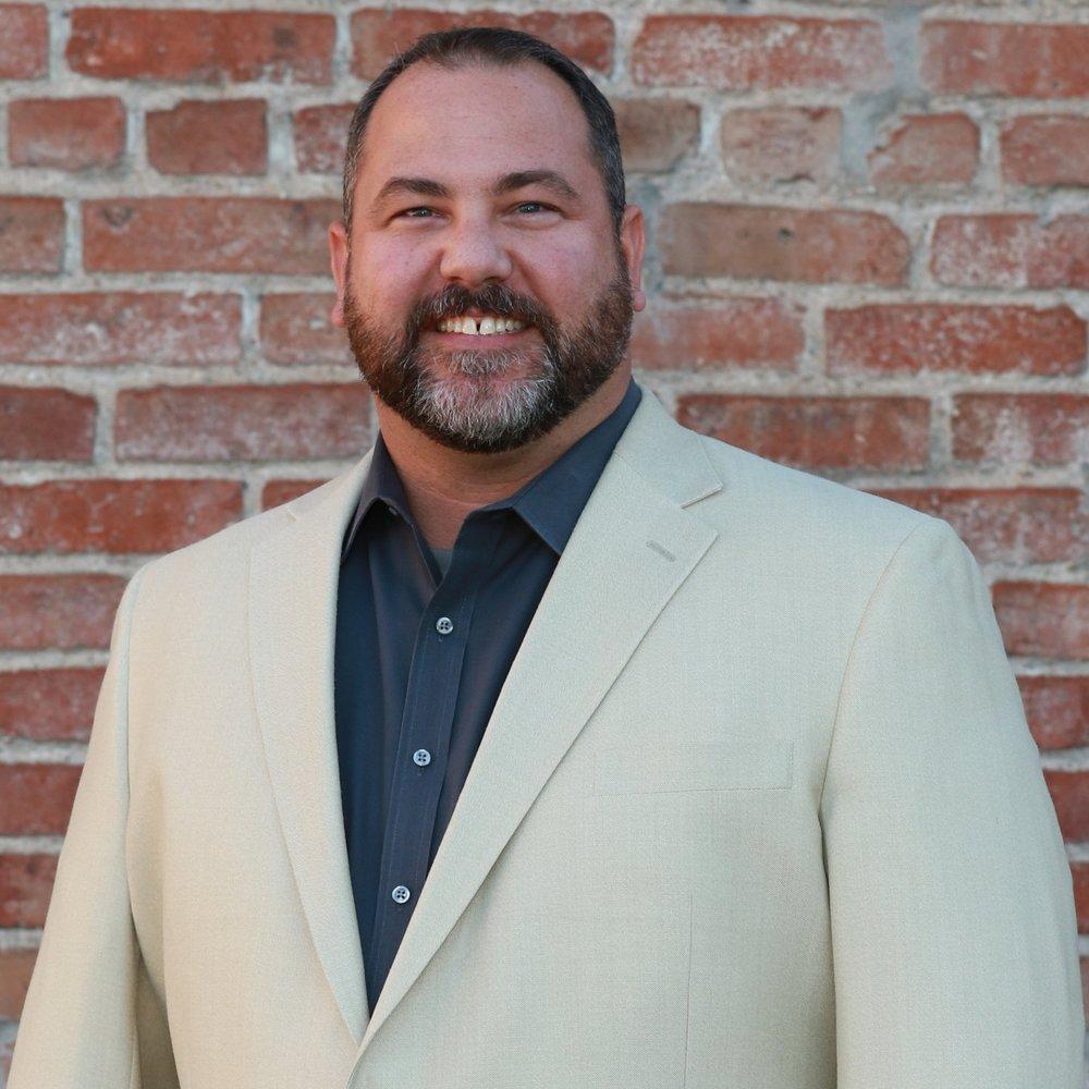 Tony Smith, PLS - Chief Operating Officer