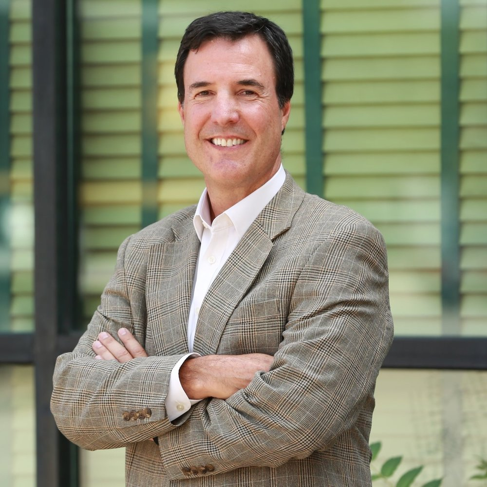 Richard Steiner, PE - Director of Engineering