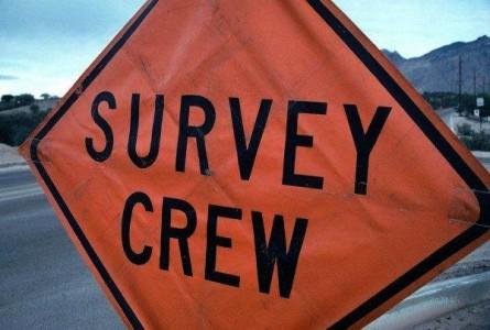 Survey Crew - Windsor