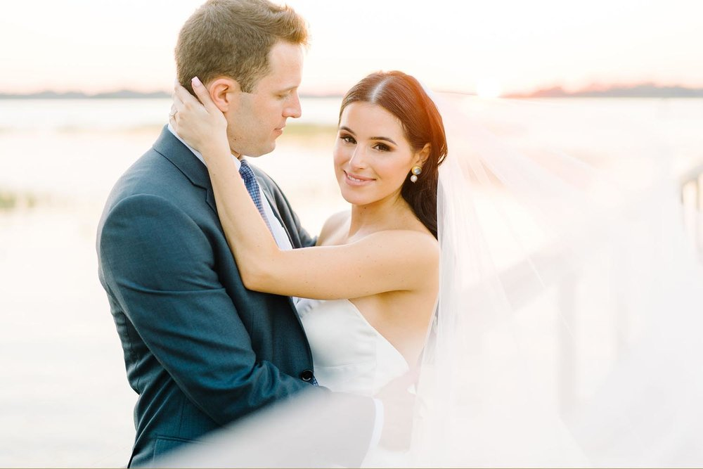 We can't wait to hear about your wedding vision! - Inquire with us