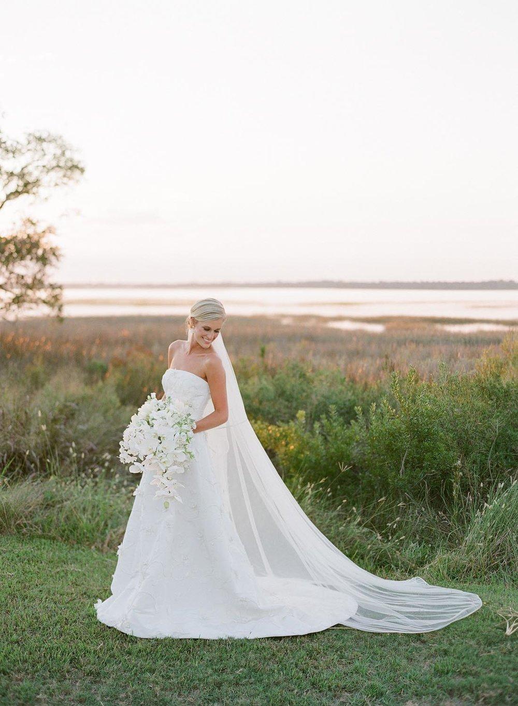 Kiawah Island Club wedding. Wedding planning and design by A Charleston Bride.
