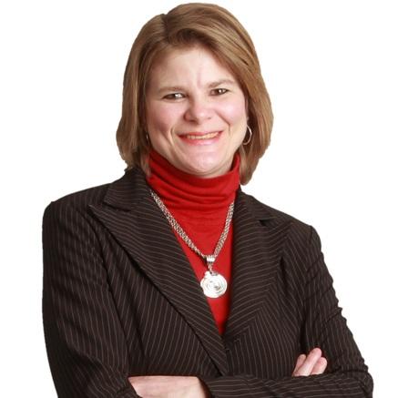 Theresa Batliner