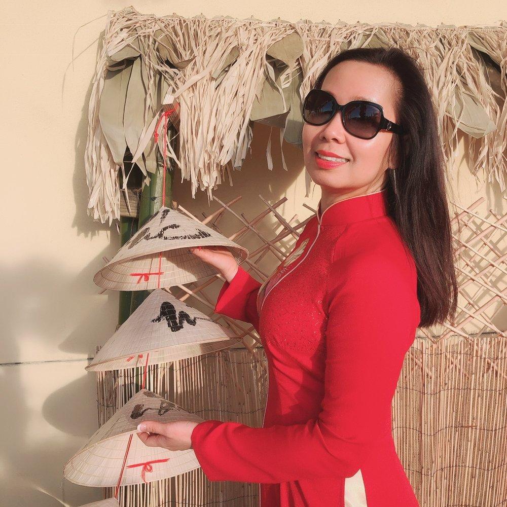Donna Ngo