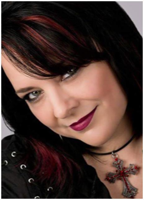 Jodi Byrne  Our Resident Make-up artist