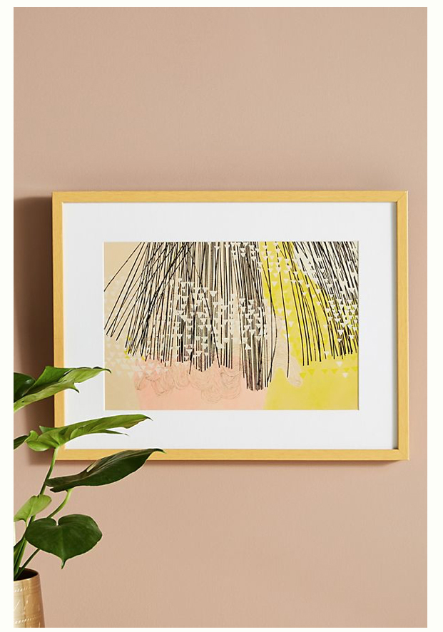 Print Collection for Anthropologie