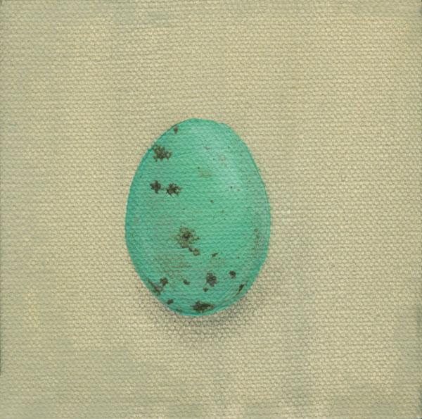 Robin Egg