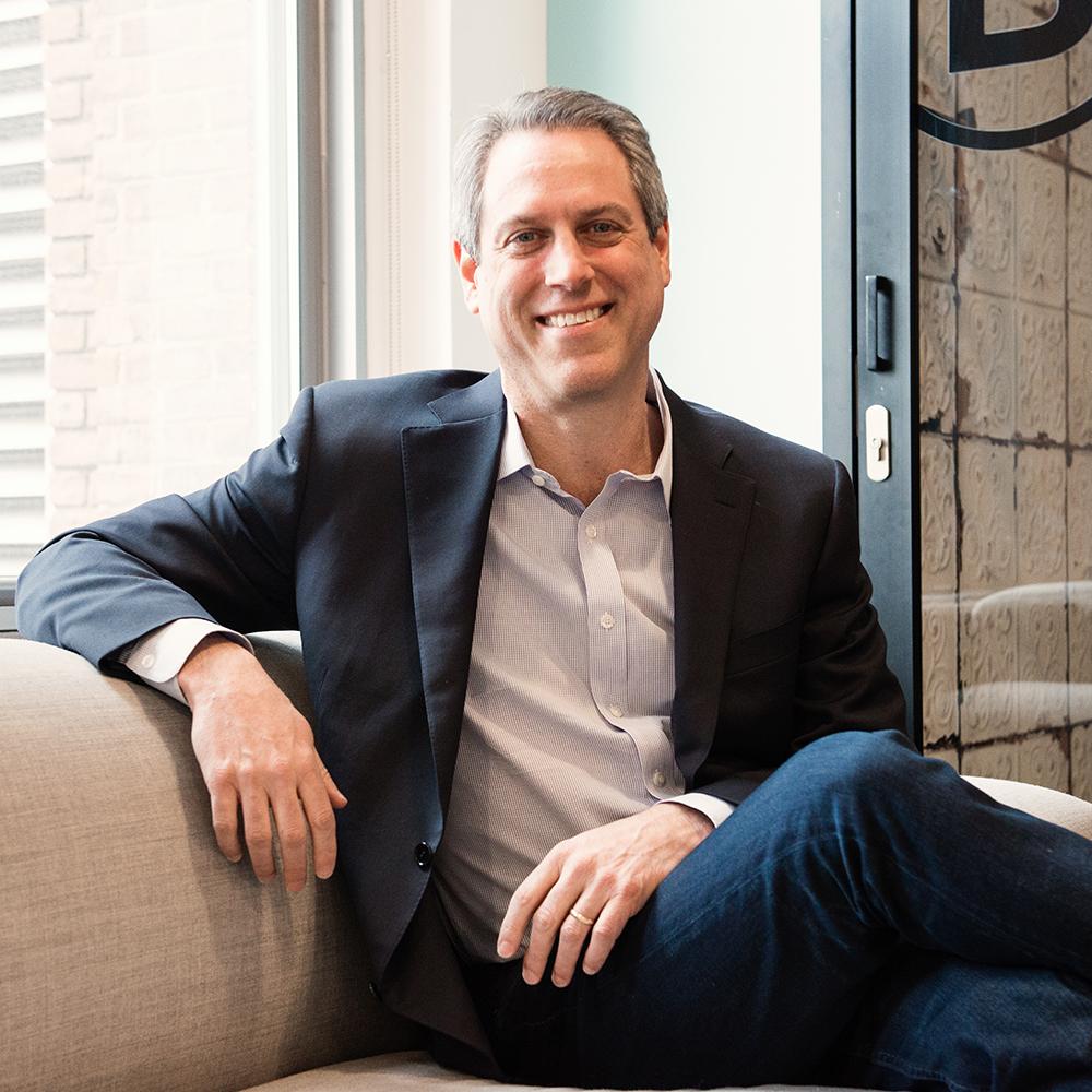 Jon Trauben - Partner
