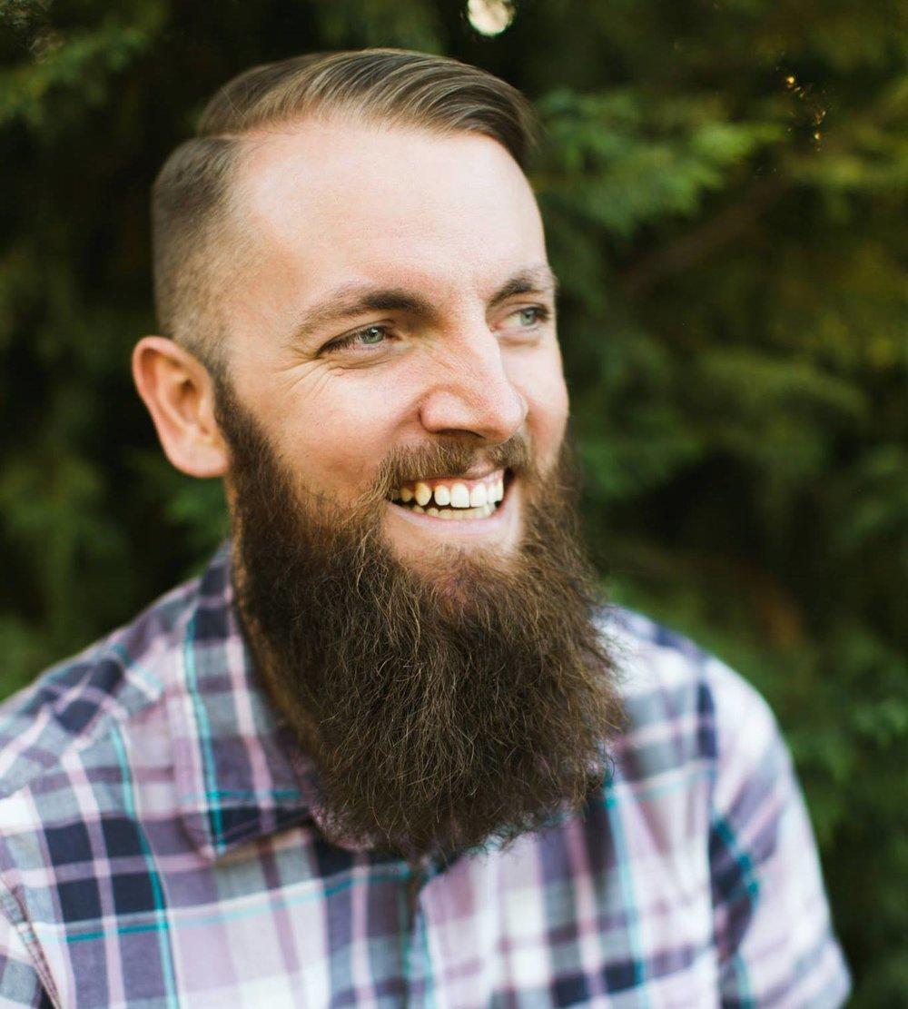 Ryan Longnecker - Outdoor Photographer, Brand Ambassador & Visual Storyteller.