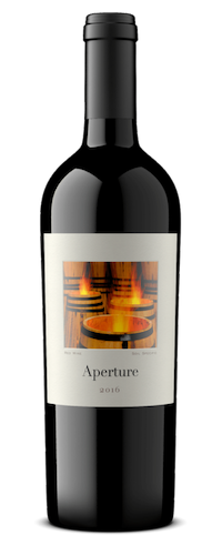 - 2016 APERTURE RIGHT BANK RED BLENDCreating the Aperture Red Blend is one of winemaker Jesse Katz's favorite times to get creative and allow the different vineyard lots to guide him. The 2016 blend beautifully demonstrates what we are always looking to achieve, a focused tension between the fruit's expansive power and nuanced elegance.