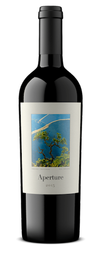 - 2015 APERTURE DEL RIO VINEYARD CABERNET SAUVIGNONThis exquisite site creates incredibly sexy wines with delicate, soft tannins that melt into the juicy dark fruits of this powerful Cabernet. Blackberry, blueberry pie, and lavender gain in concentration as the wine builds to a bright, long finish.