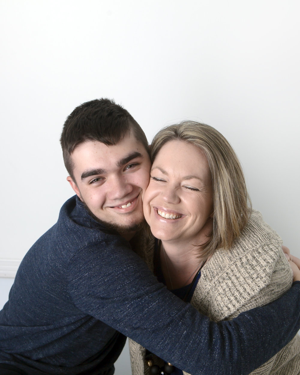 Motherandson_Portrait_Photography
