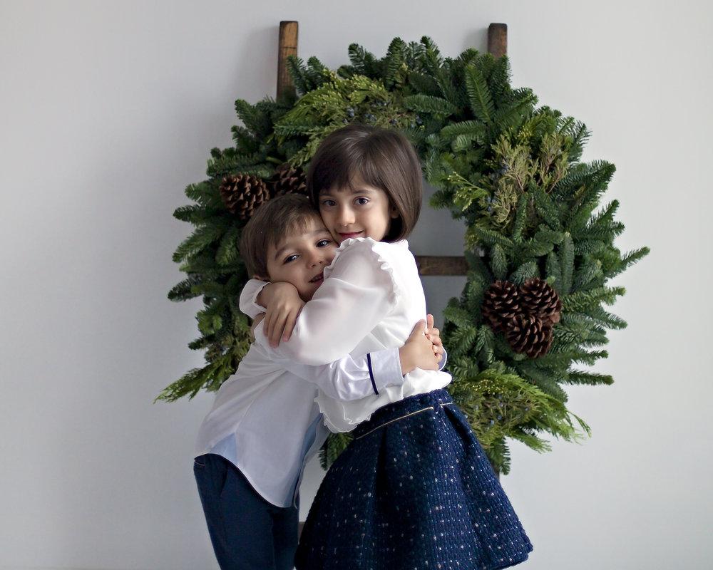 Kids_Christmas_Portrait_Photographer_Petra_King_Photography