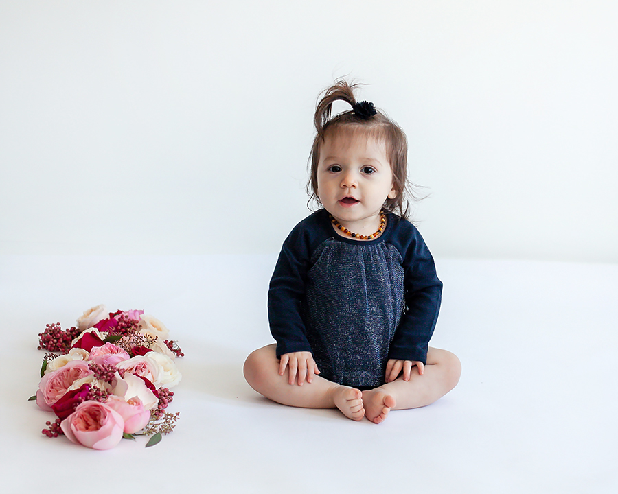 Whitby_Baby_Milestone_Flowers_Petra_King_Photography