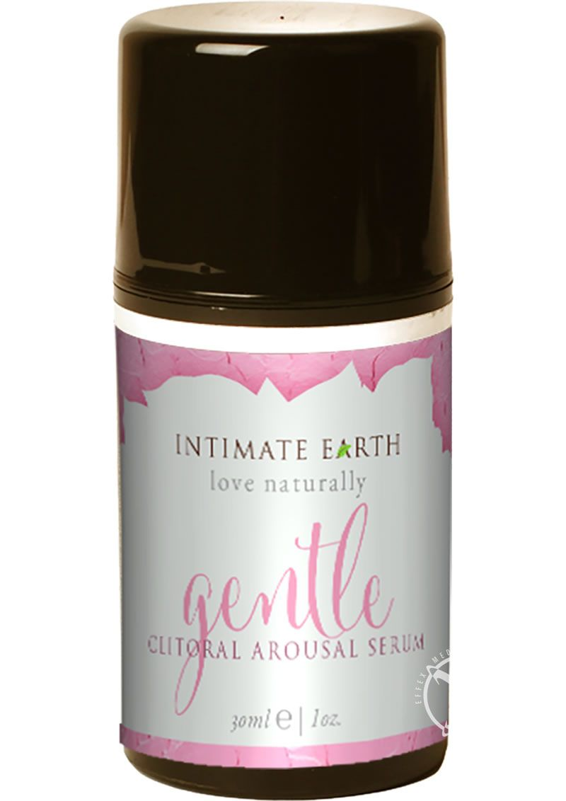 Gentle by Intimate Earth