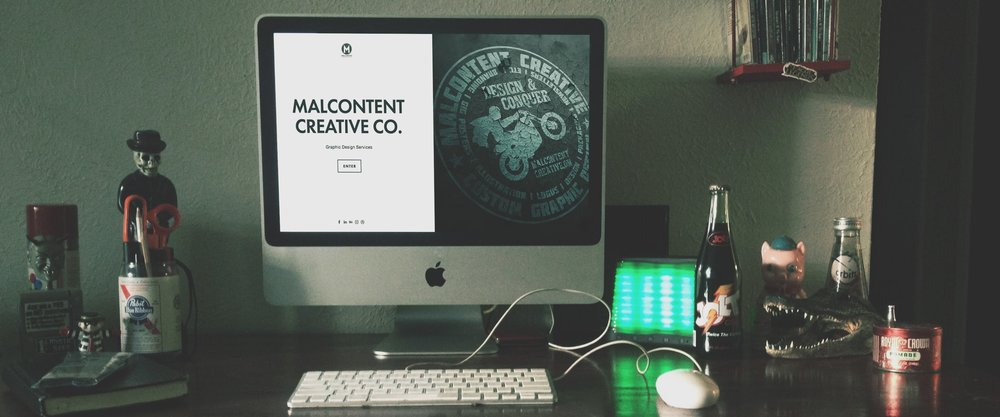 Macontent Creative