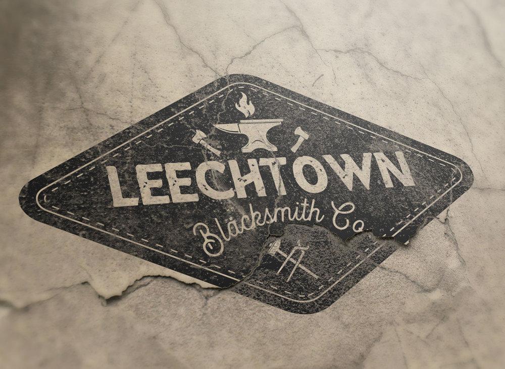 Leechtown Blacksmith Co.