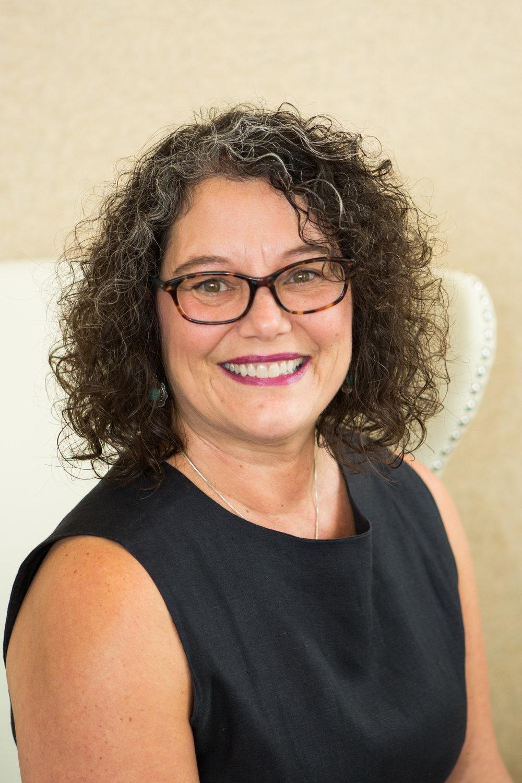 Debbie Parish