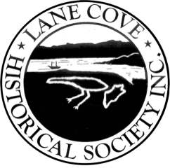 Lane Cove Historical Society