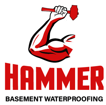 Hammer Basement Waterproofing