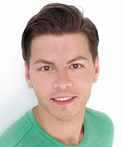 ALEX ROBERT   Art Director / Web Admin