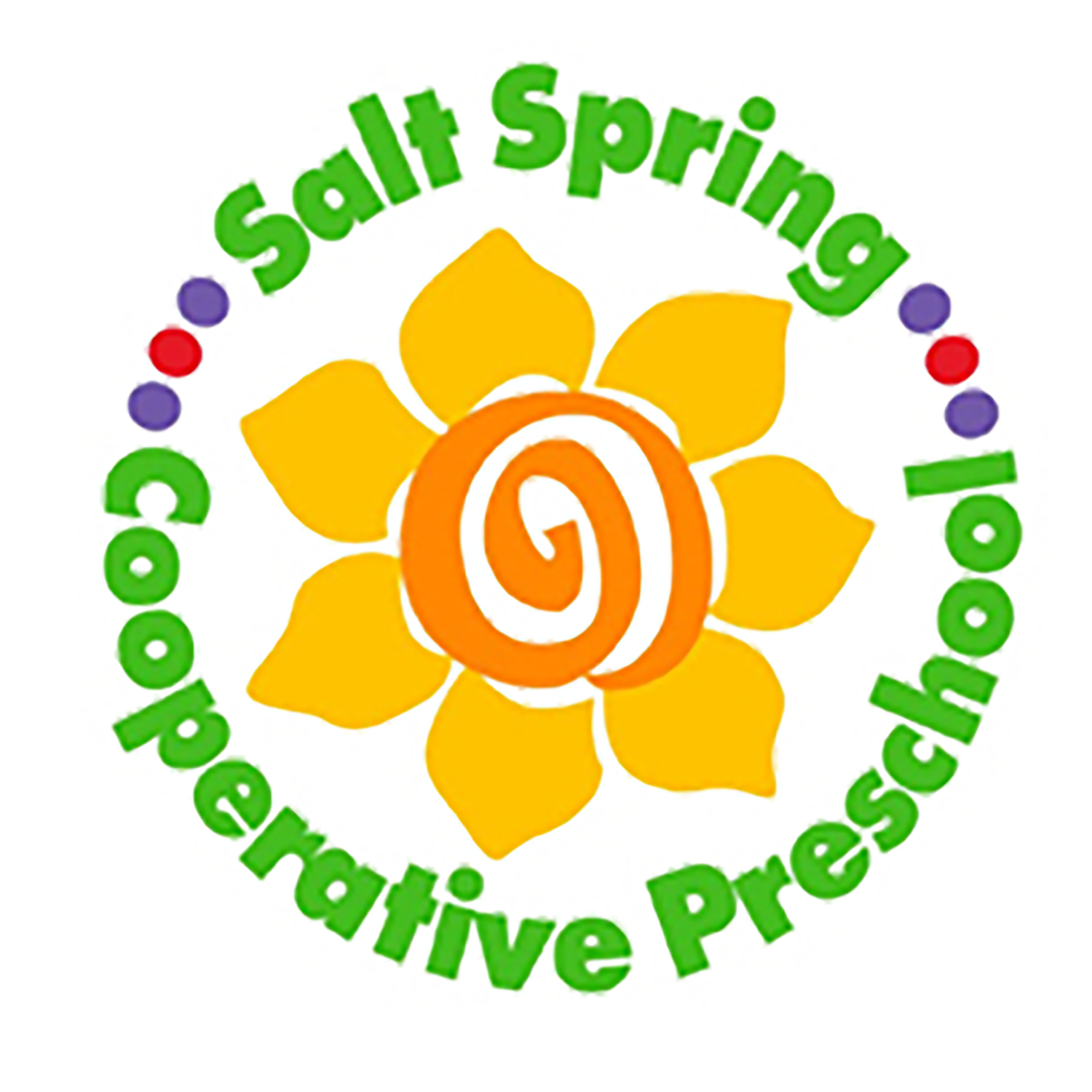 Salt Spring Cooperative Preschool