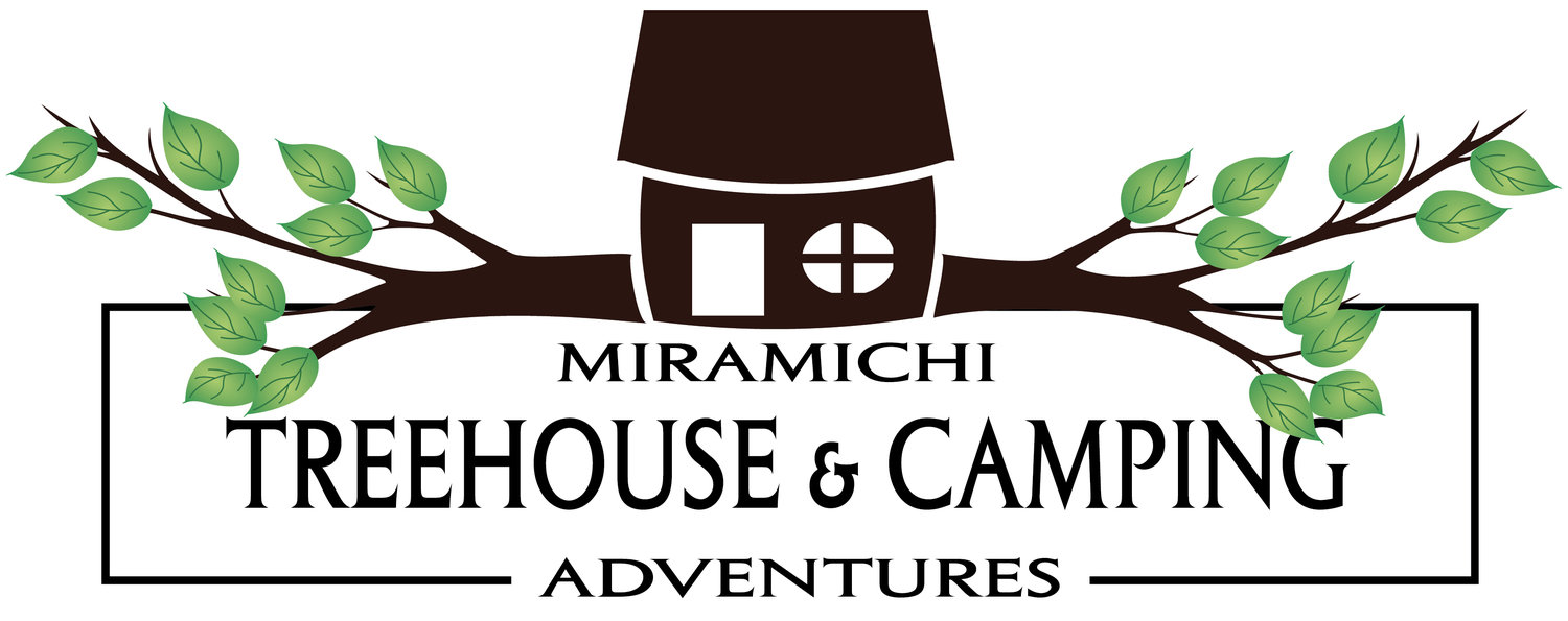 Miramichi Treehouse & Camping Adventures