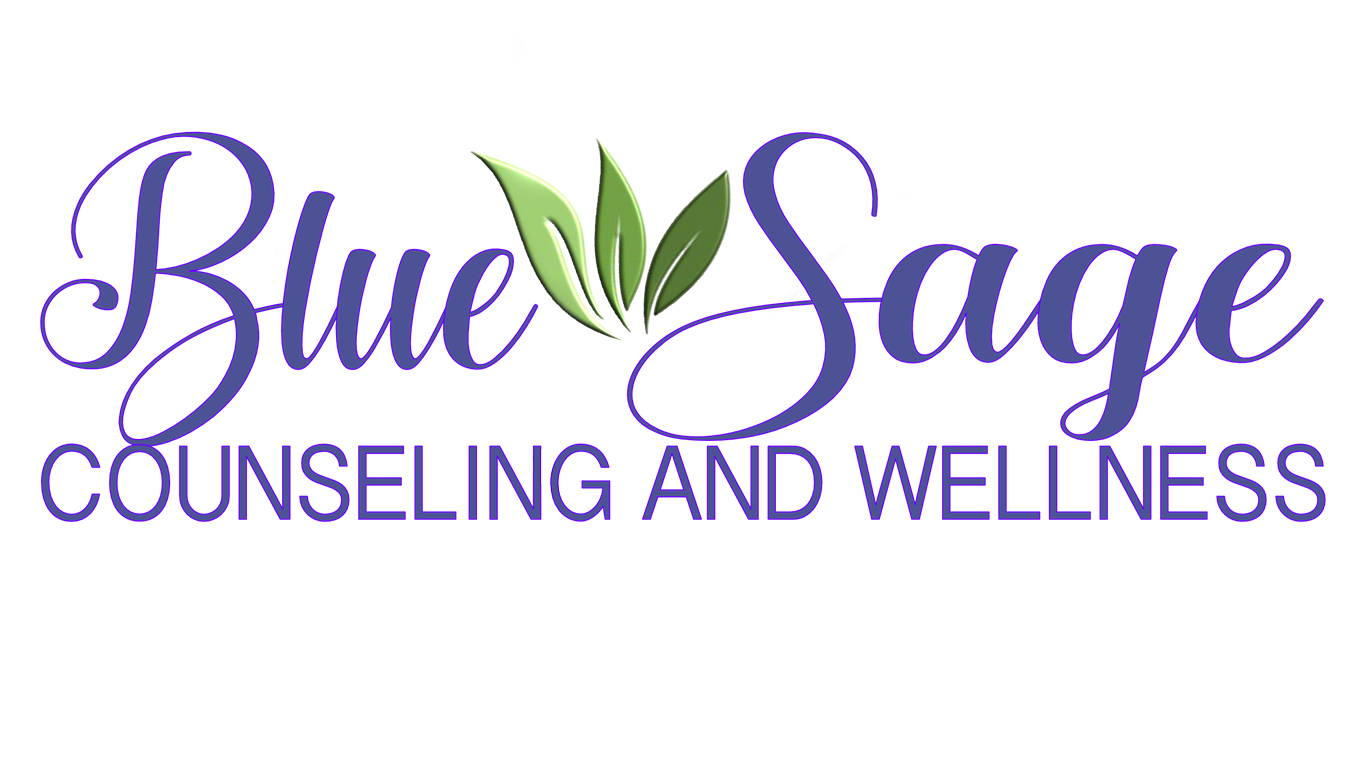 Blue Sage Counseling and Wellness l Holistic Mental Health l Charlotte, NC