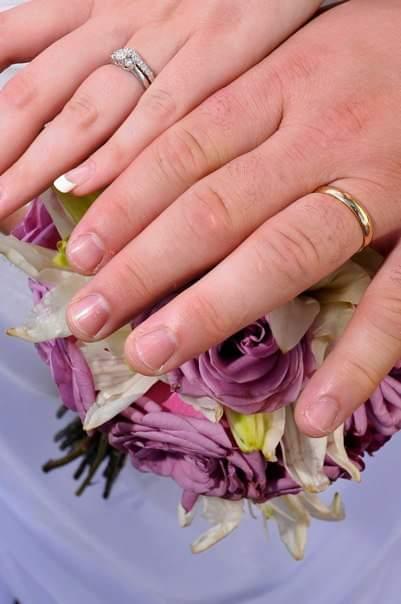Wedding Rings October 9, 2010