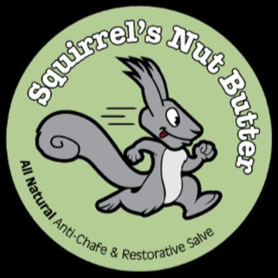 Squirrel's Nut Butter 20% Off use code  catra20