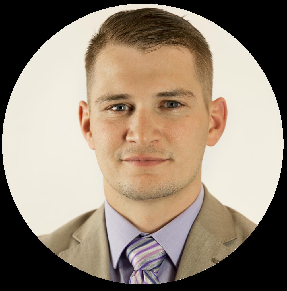 Rep. Matt Ruby | ND