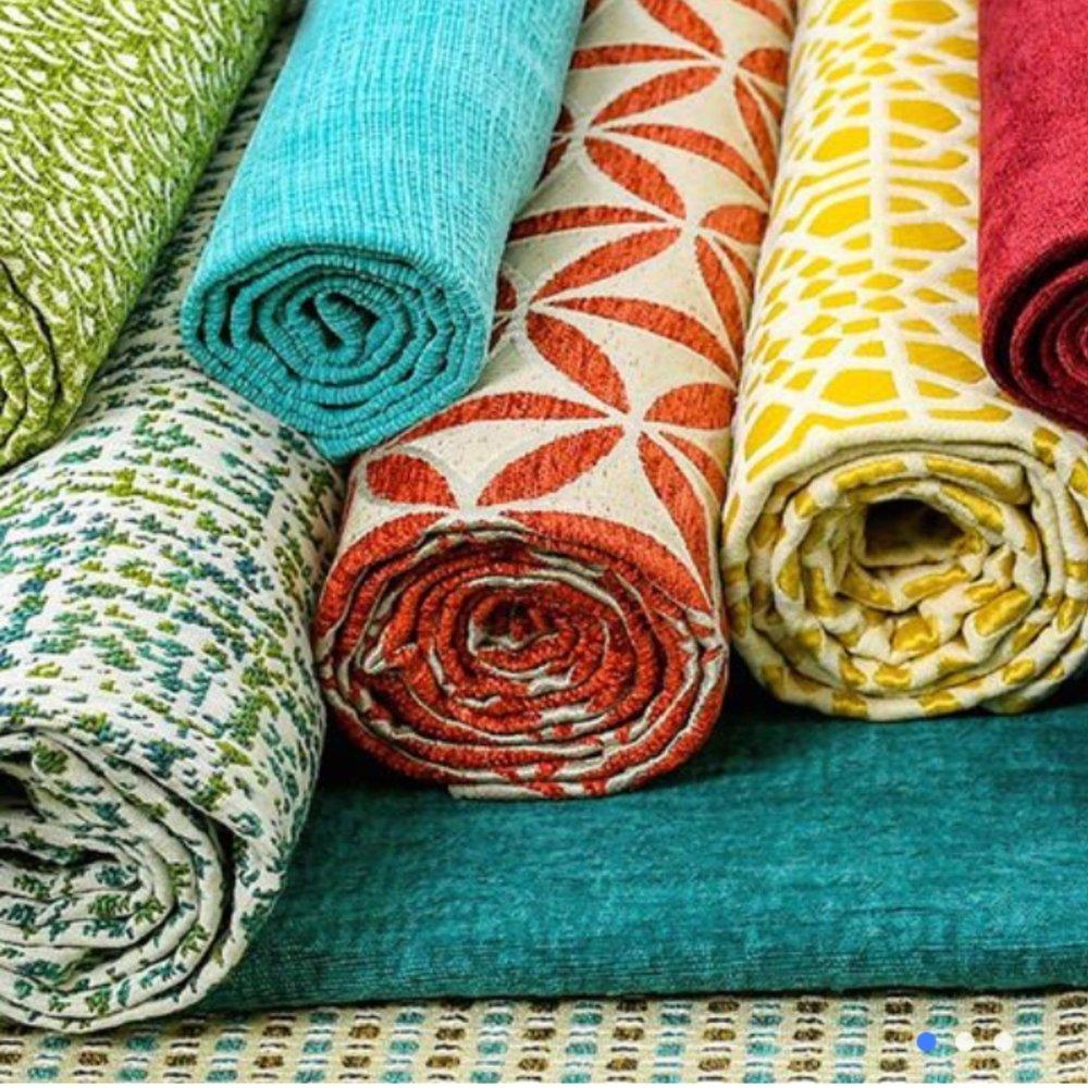Green House Fabrics