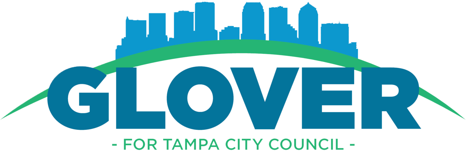 Glover For Tampa City Council