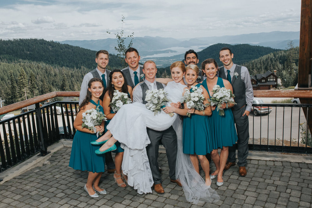 Schweitzer Mountain Lodge Wedding by Bill Weisgerber Photography (47).JPG