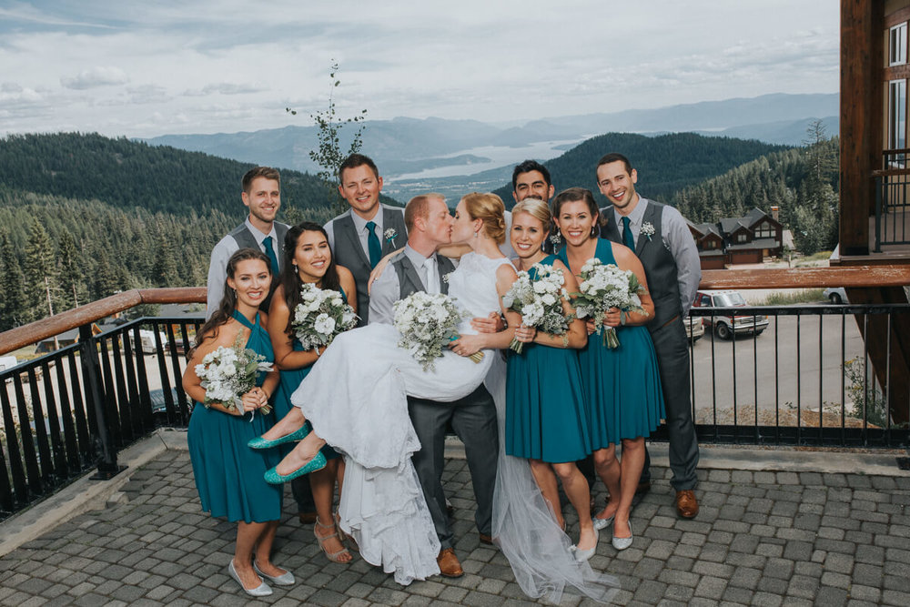 Schweitzer Mountain Lodge Wedding by Bill Weisgerber Photography (48).JPG