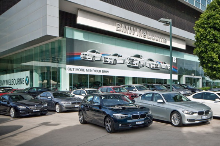 BMW MELBOURNE