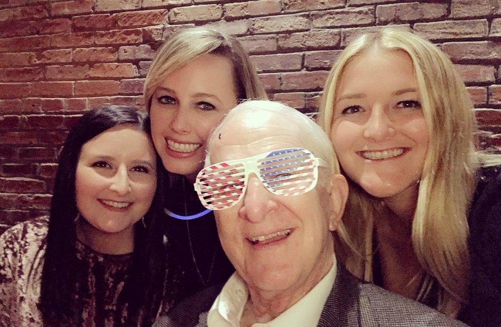 Congressional Staff Reunion