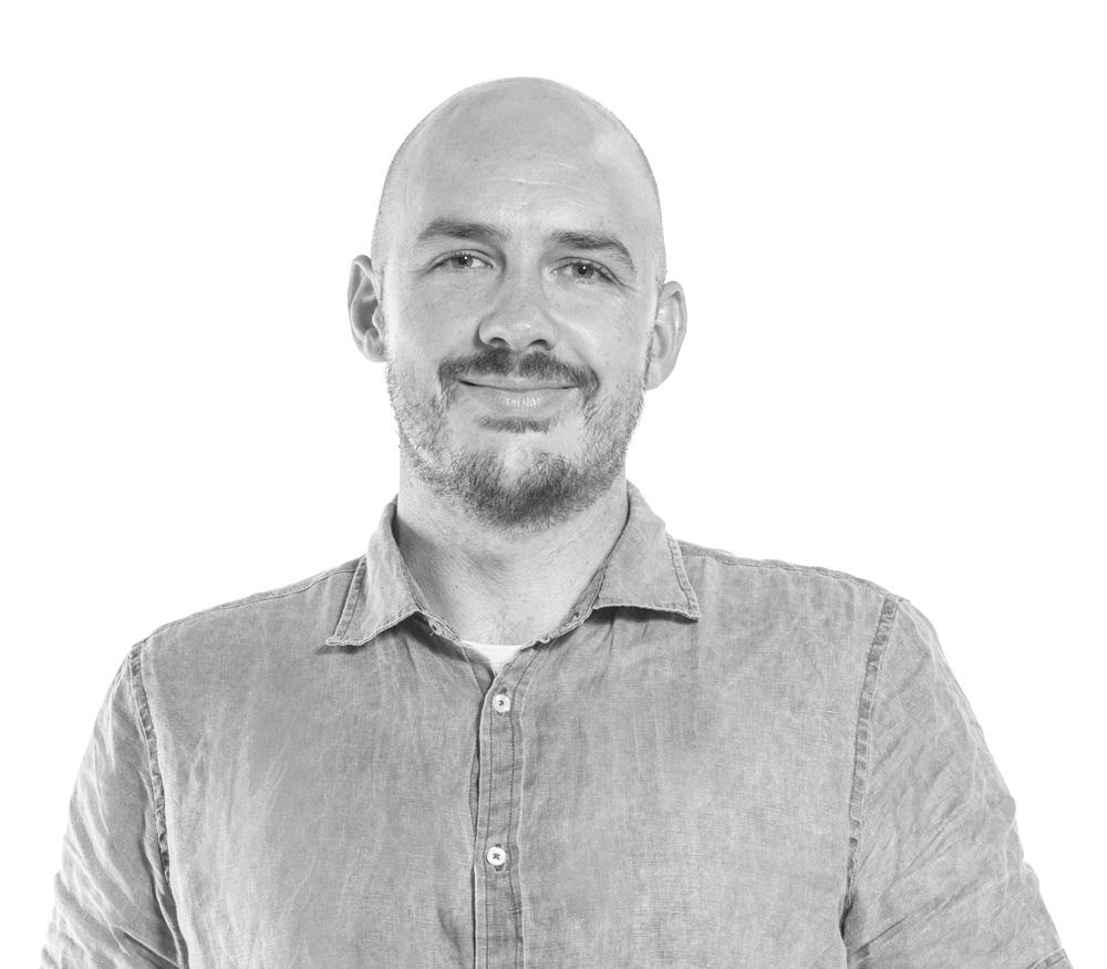Tim Clairfayt - Director/Principal Planner