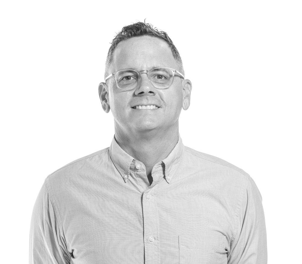 Robert Patrick - Director/Principal Planner