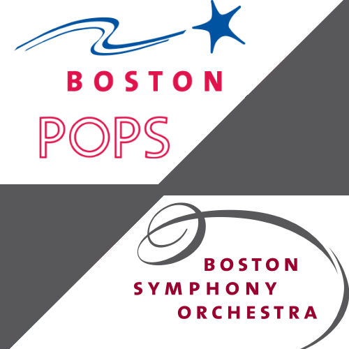 Boston Pops & Symphony Orchestra