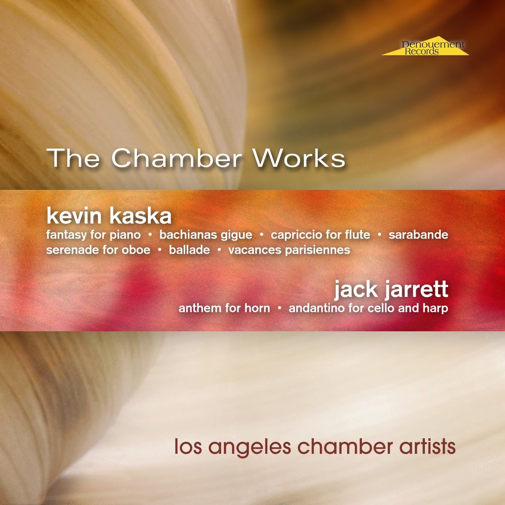 The Chamber Works