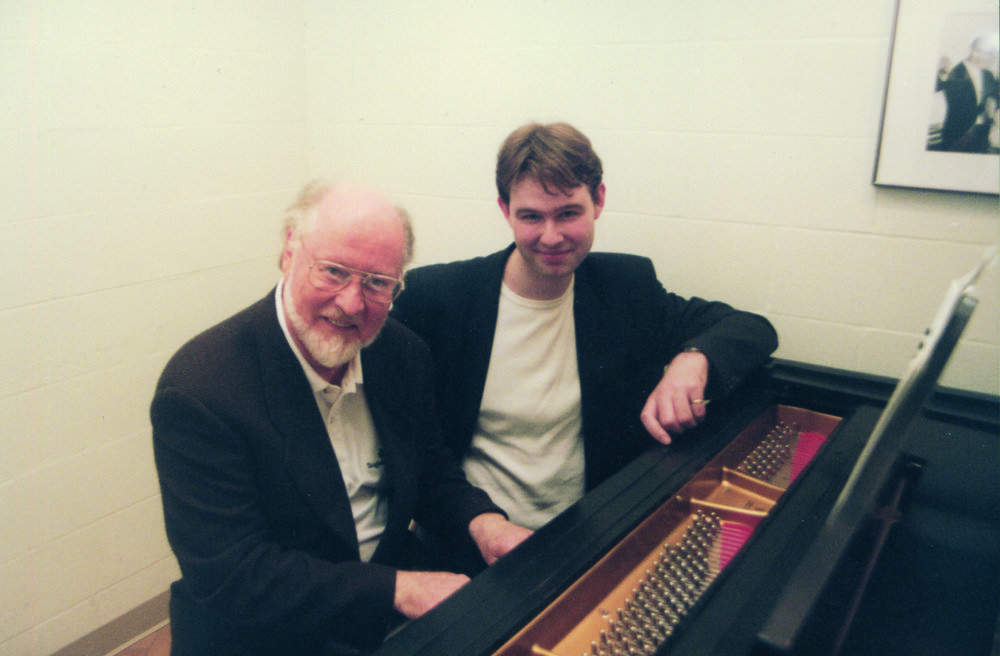 John Williams & Kaska