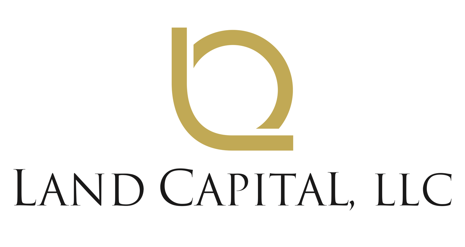 LAND CAPITAL PARTNERS