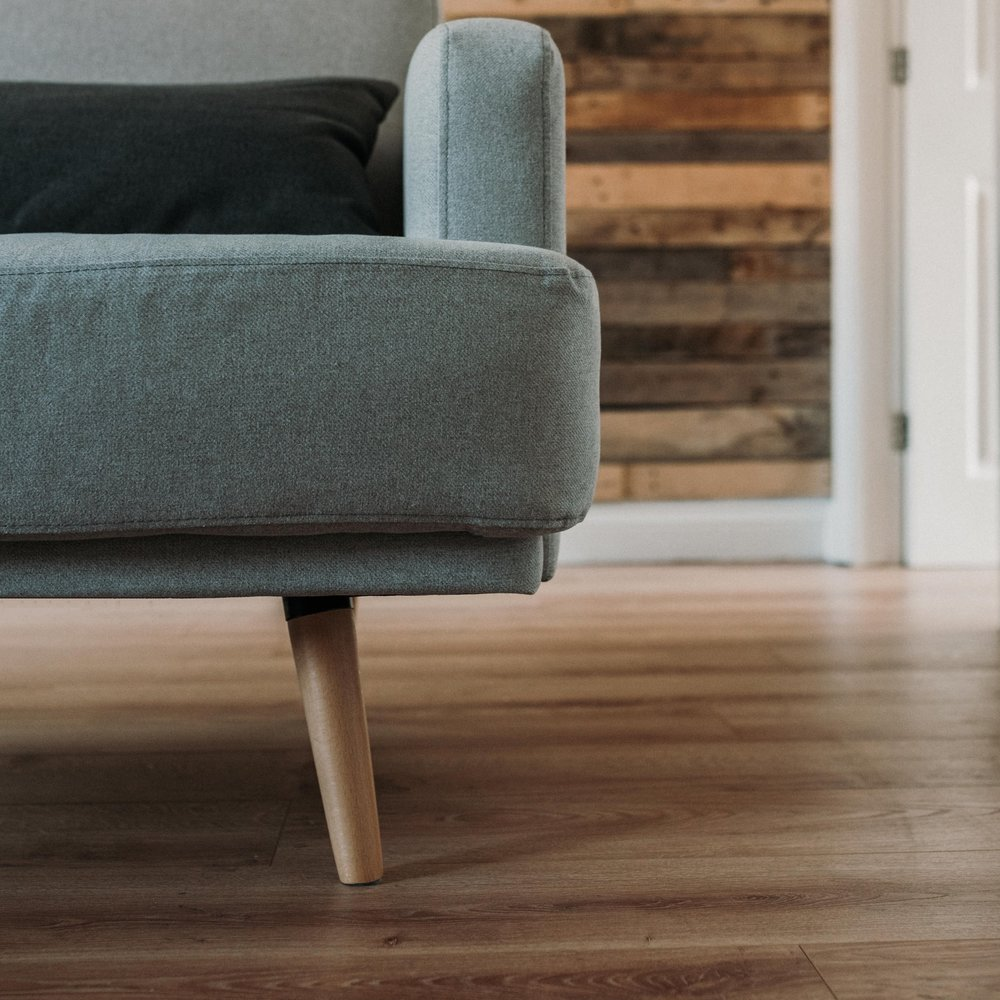 FLOORING - We provide quality Floor coverings for the entire house, even outside! Come check out our selection and get some ideas for your next project!
