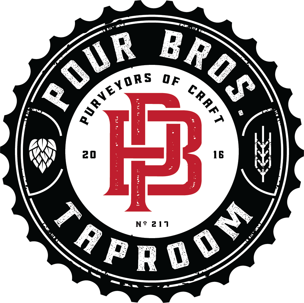 Pour Bros. Craft Taproom Champaign