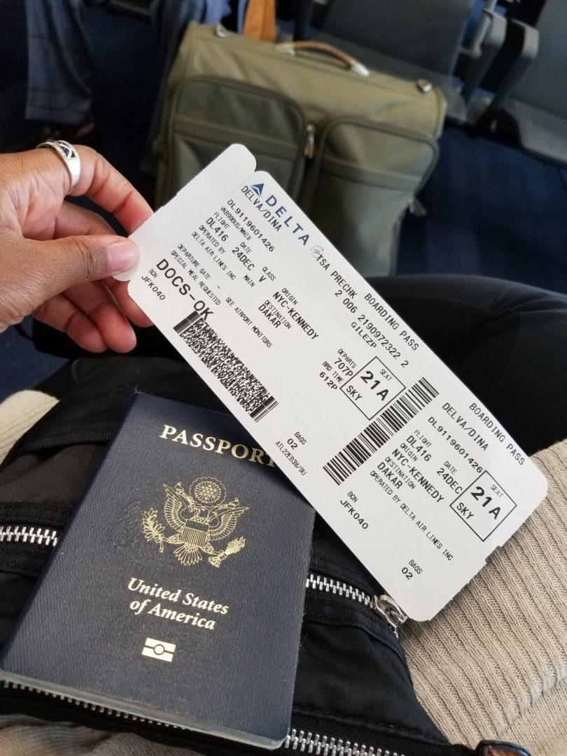 My Trip to senegal 2017 -
